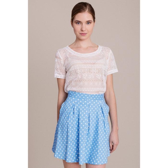 Image Printed Skirt MIGLE+ME