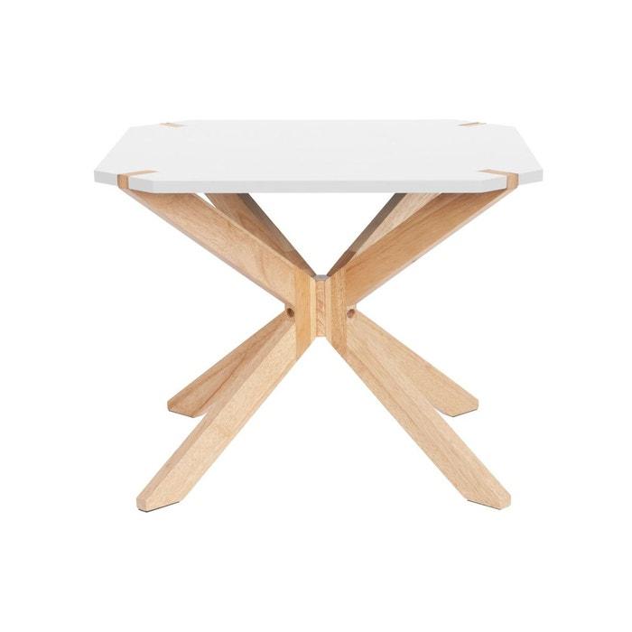 Scandinave Cm H40 Miste Table L60 Basse X b7yfI6vYgm