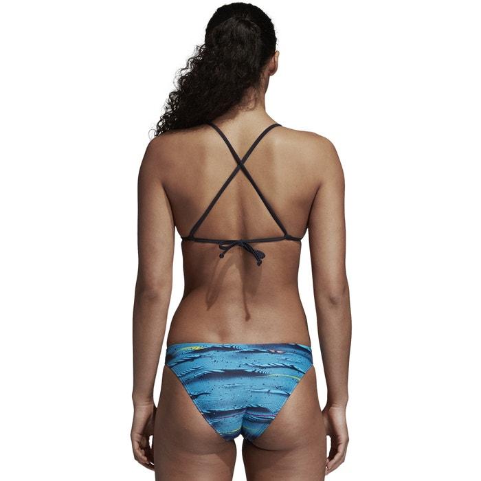 PERFORMANCE estampado piscina ADIDAS Bikini para dgOpq7