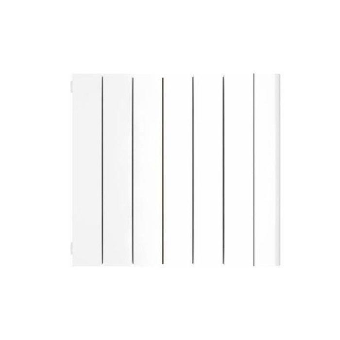 radiateur a inertie st atite sauter baladi 1000w sauter la redoute. Black Bedroom Furniture Sets. Home Design Ideas