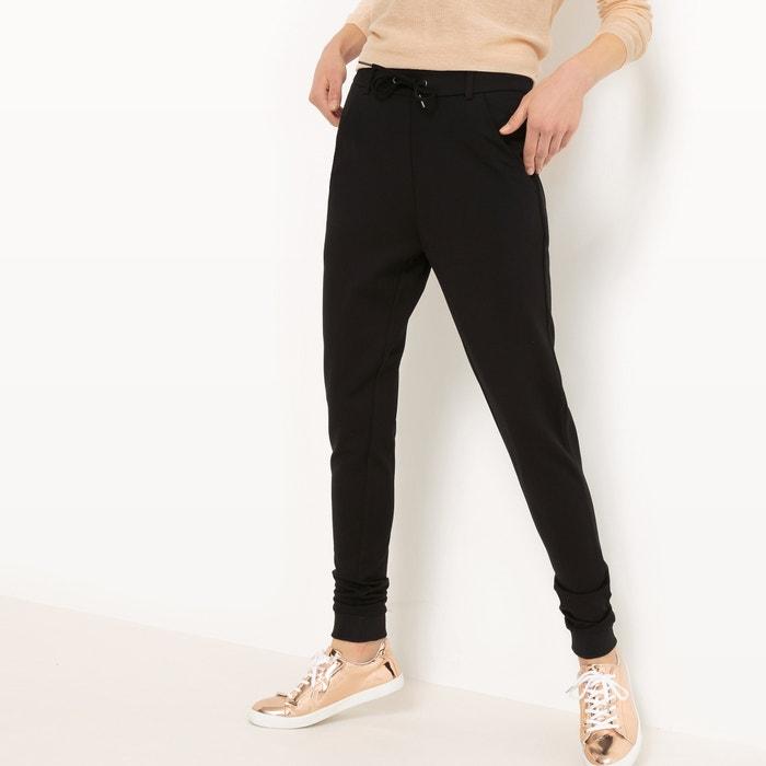 Image Pantaloni in felpa, vita elasticizzata VILA