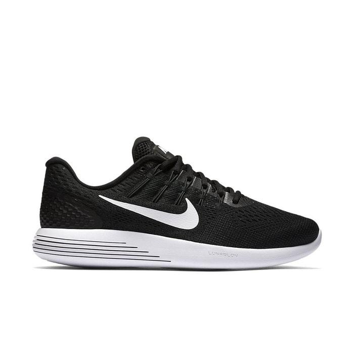 Chaussure de running lunar glide 8 - 843725-001  noir Nike  La Redoute
