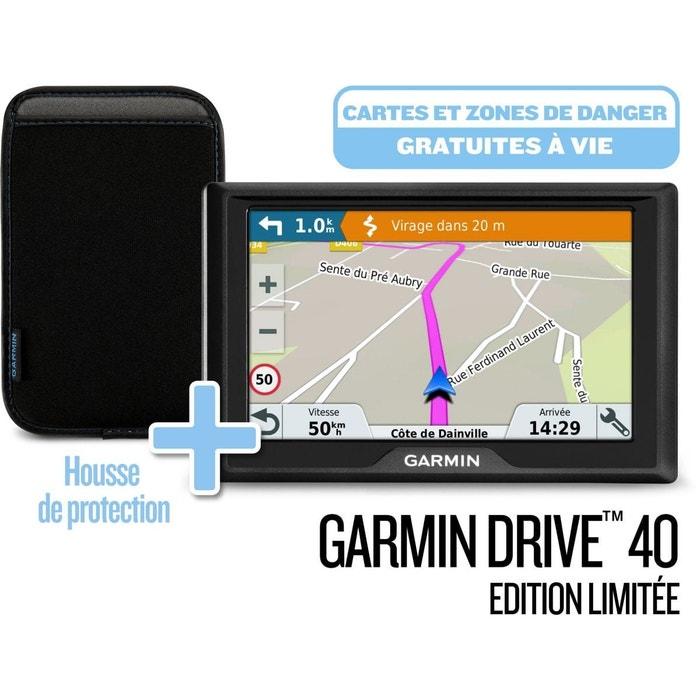 GPS GARMIN Drive 40 SE LM Edition Limité