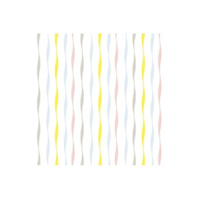 papier peint graphic ligne pastel multicolore declikdeco la redoute. Black Bedroom Furniture Sets. Home Design Ideas