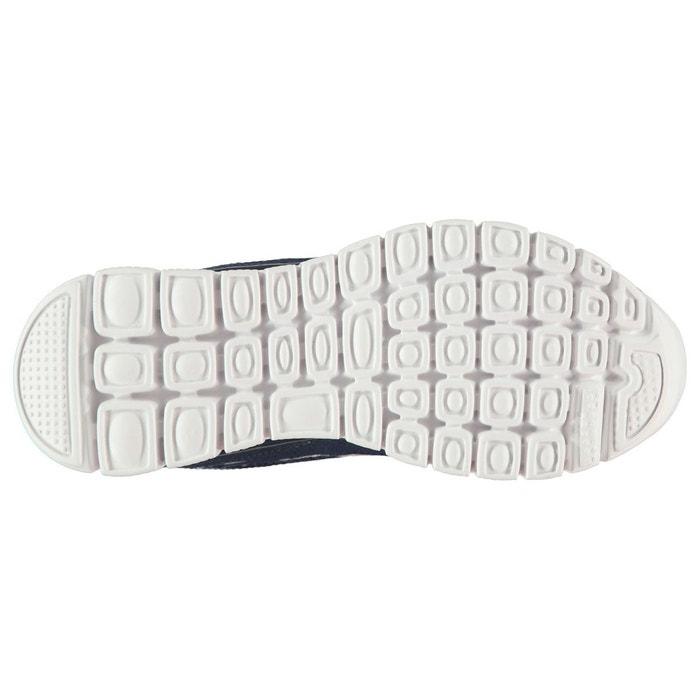 Baskets de running à lacets Skechers
