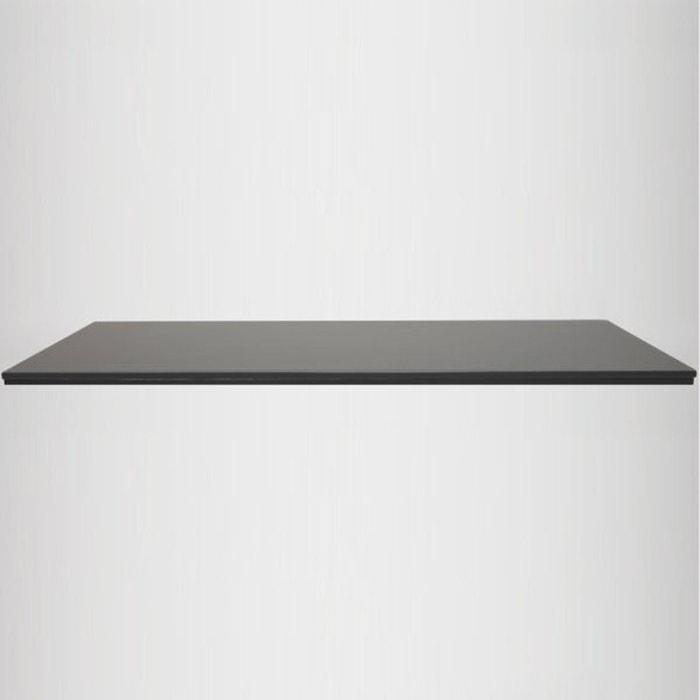 plateau de bureau pin tanguy l205 cm am pm la redoute. Black Bedroom Furniture Sets. Home Design Ideas