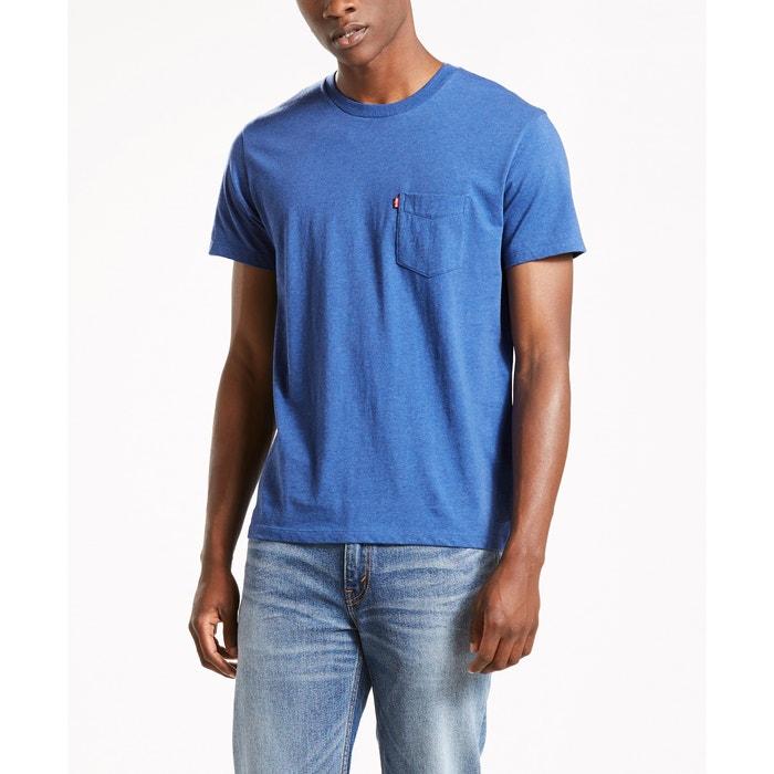 T-Shirt, Rundhalsausschnitt, bedruckt  LEVI'S image 0