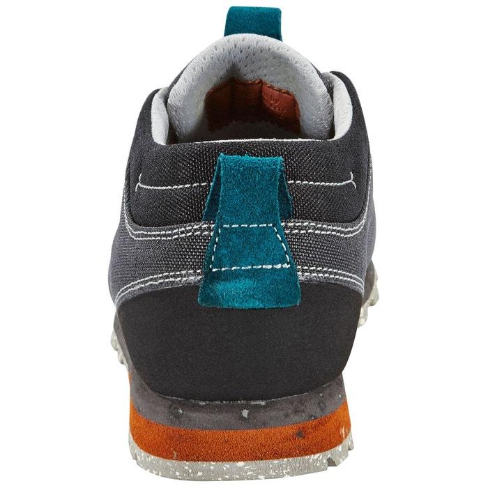 76663dc4b20 Bellamont air - chaussures homme - gris orange gris Aku ...