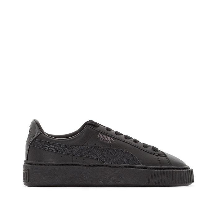 Sneakers Platform Metallic  PUMA image 0