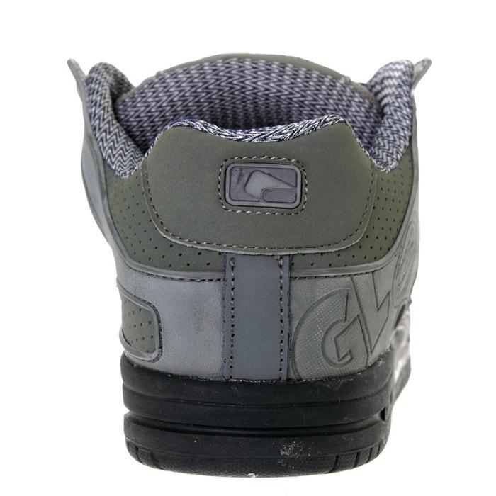 Chaussure tilt gris Globe