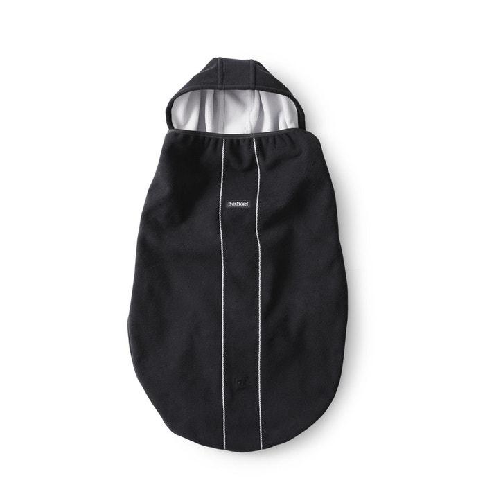 Cape pour porte-bébé babybjörn noir Baby Jogger   La Redoute 5b45034792d