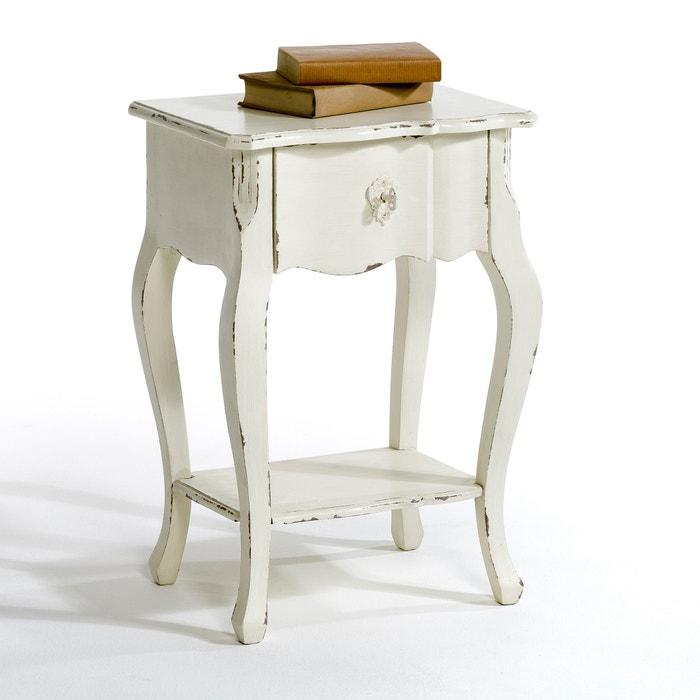 Image Chevet 1 tiroir,1 tablette Trianon La Redoute Interieurs
