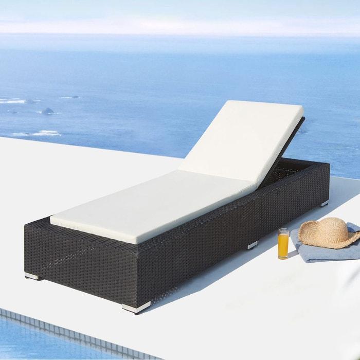bain de soleil rsine tresse sunshine concept usine - Transat Soleil
