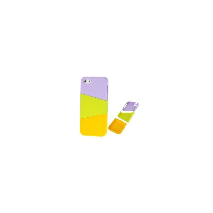 coque iphone 5 couleur
