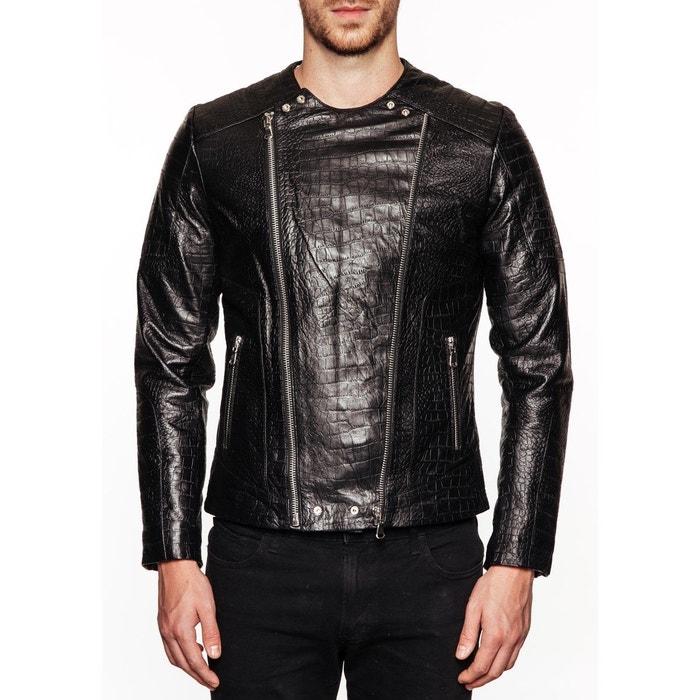 Magasin rachat veste cuir