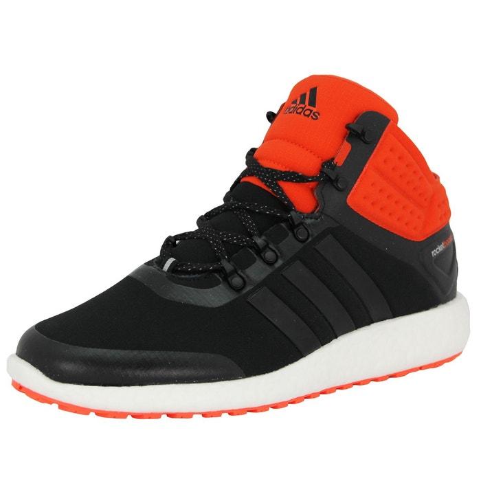 8d295f0747f540 Adidas performance climaheat rocket boost mid cut chaussures mode sneakers homme  noir Adidas Performance La Redoute GH8HUA1Z - destrainspourtous.fr