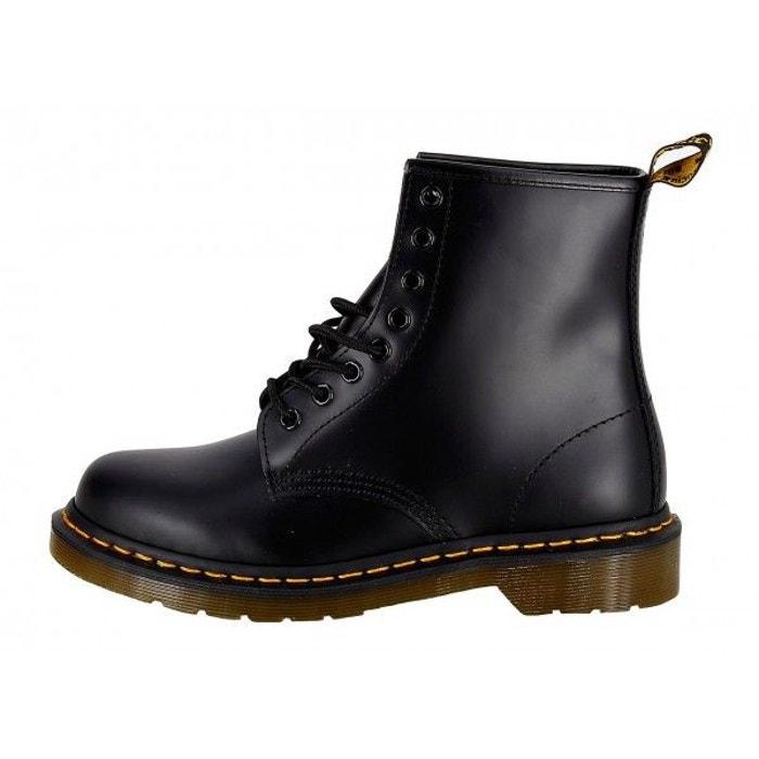boots 1460 originals black h17 dr martens la redoute. Black Bedroom Furniture Sets. Home Design Ideas