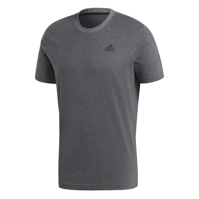 Image T-shirt scollo rotondo, maniche corte ADIDAS PERFORMANCE
