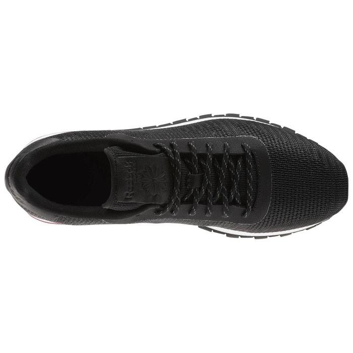 Classic leather flexweave noir Reebok Classics