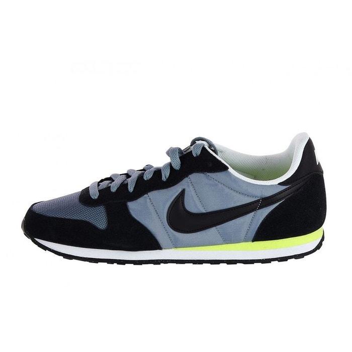 Basket genicco  gris Nike  La Redoute