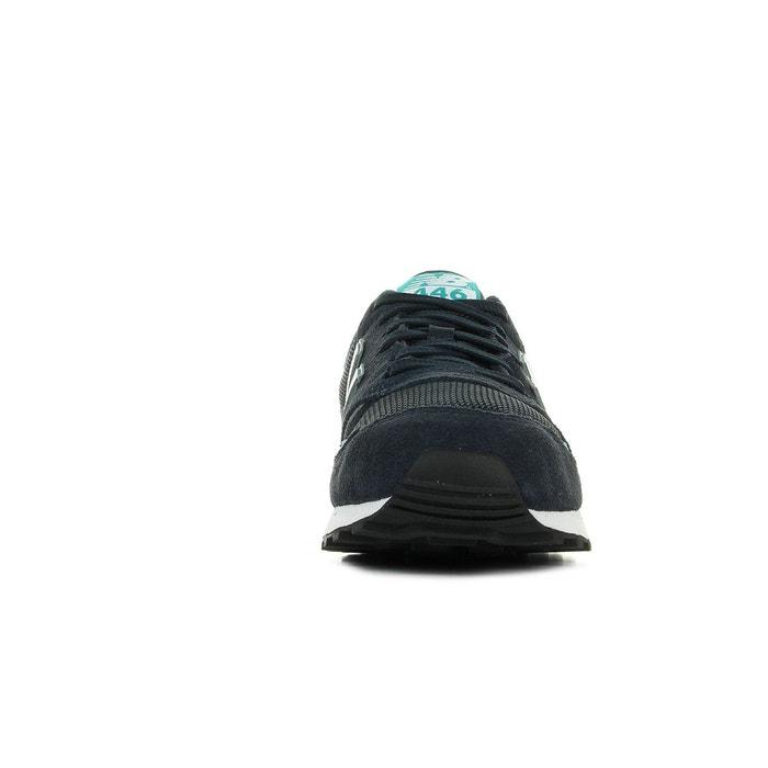 U446 ntg bleu marine/gris/vert New Balance