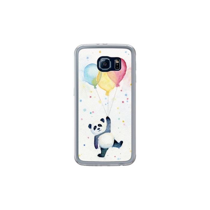 coque galaxy s6 panda