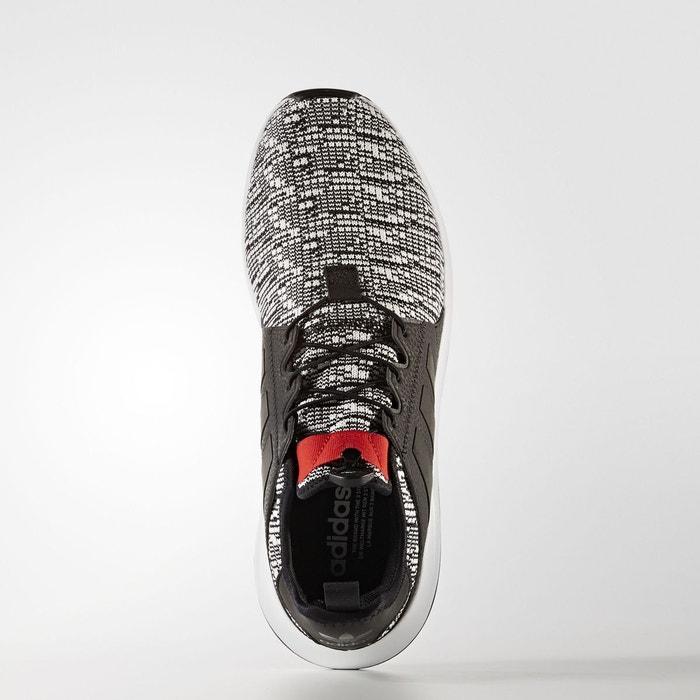 ... Baskets homme adidas x plr toile homme black noir Adidas ...