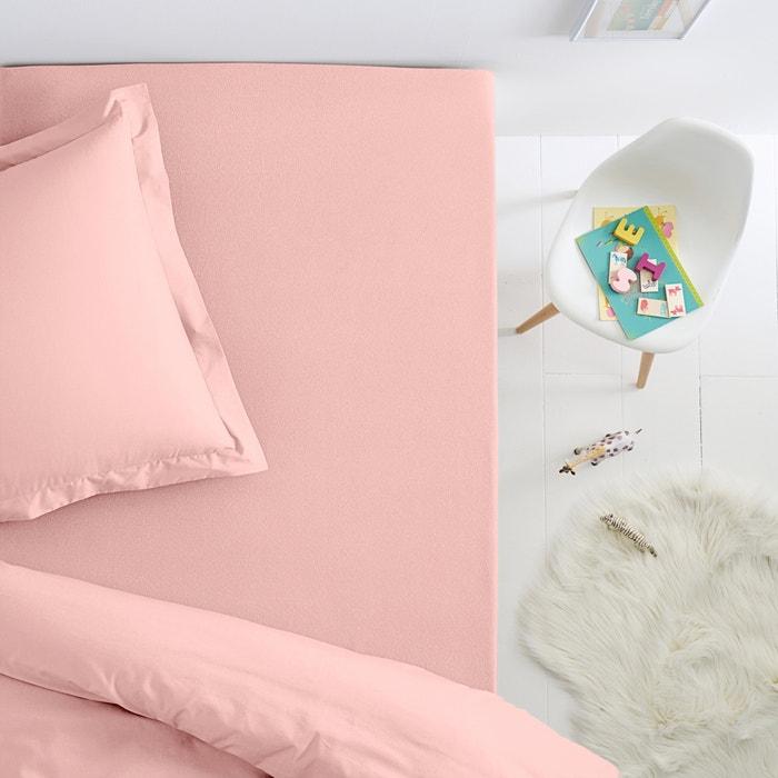 Купить Характеристики натяжной простыни джерси для детской кровати:- Простыня выпускается в однотонной гамме оттенков, чтобы Вы могли сочетать с постельным бельём по Вашему настроению, желанию и по сезону!- Джерси 100% хлопок эластичный материал (130 г/см²).Стирка при 60°. Соответствие размеров натяжной простыни для детской кровати: 90 x 140 см.
