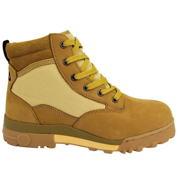 Fila Bottines Grunge Marron Homme Mid Chaussures Cuir Suede 5qR4A3jL