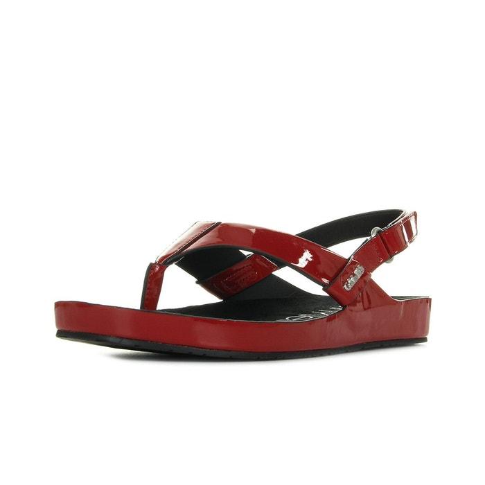 Sandales femme manira patent