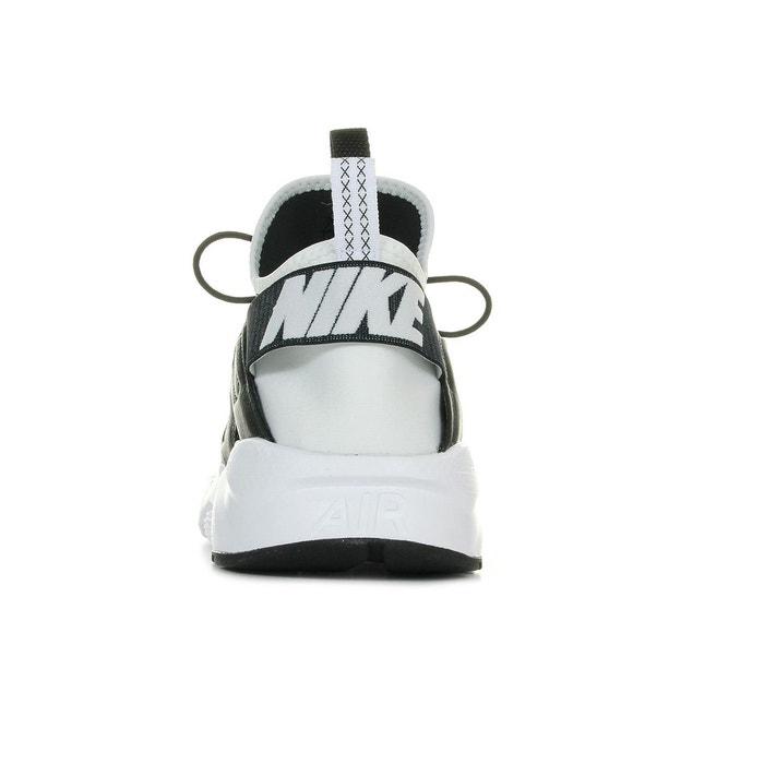 Baskets homme air huarache run ultra se noir/gris/blanc Nike