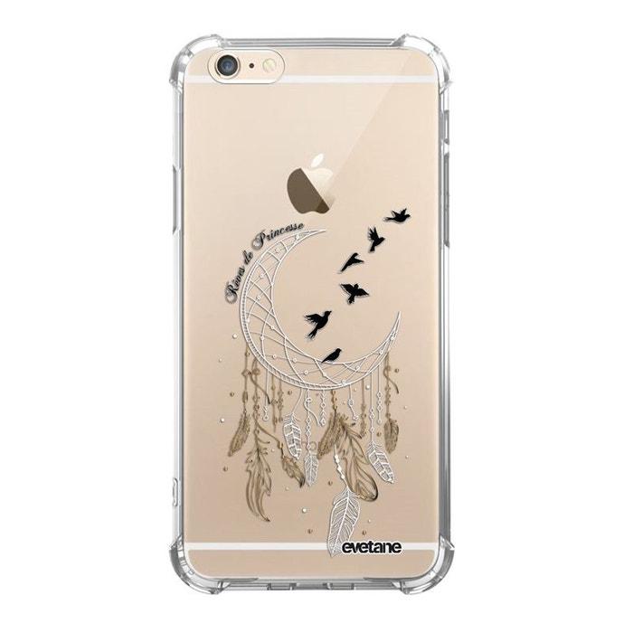 coque silicone princesse iphone 6