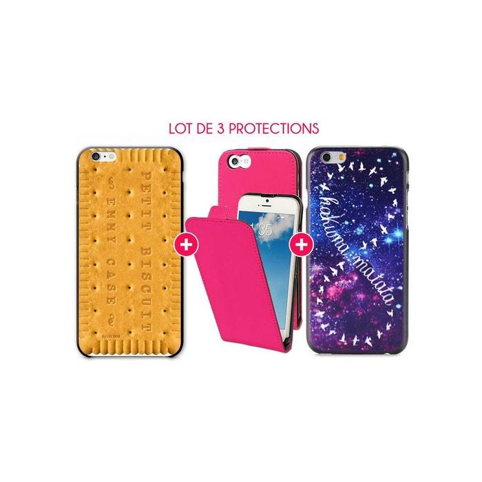 coque iphone 6 biscuit
