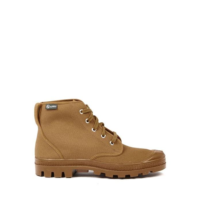 Chaussures de marche et loisirs arizona marron Aigle   La Redoute 84b724d395c0