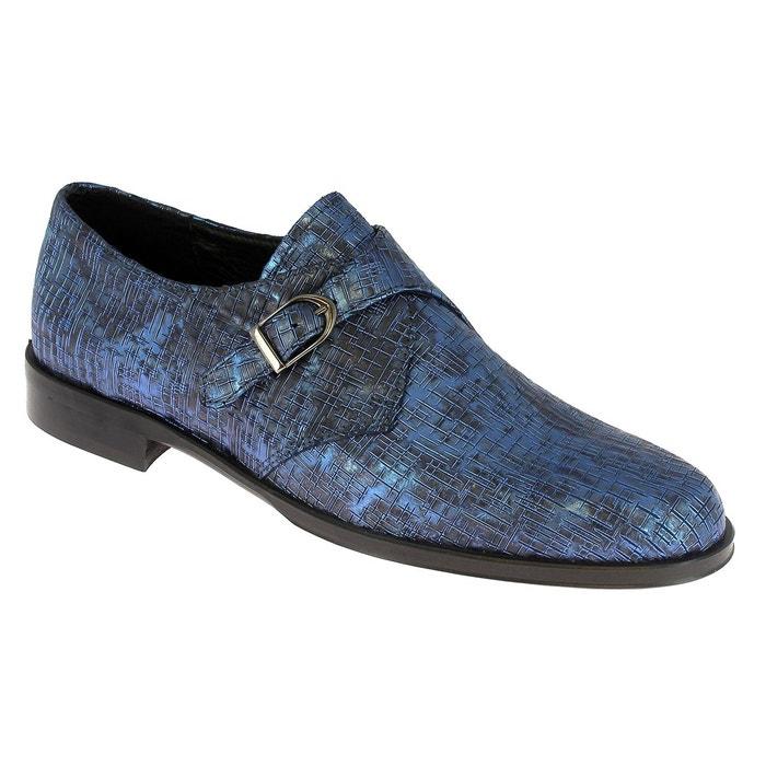 Chaussures a lacets cocas 321  marine Elizabeth Stuart  La Redoute