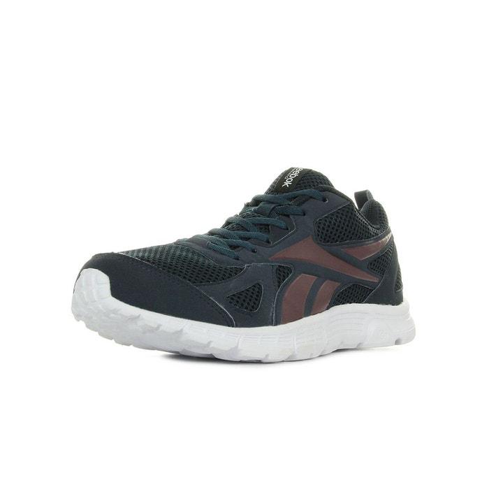 Reebok Sport Run Supreme SPT bleu - Chaussures Chaussures-de-running Homme