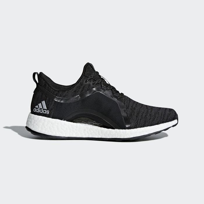Chaussure pureboost x noir Adidas Performance