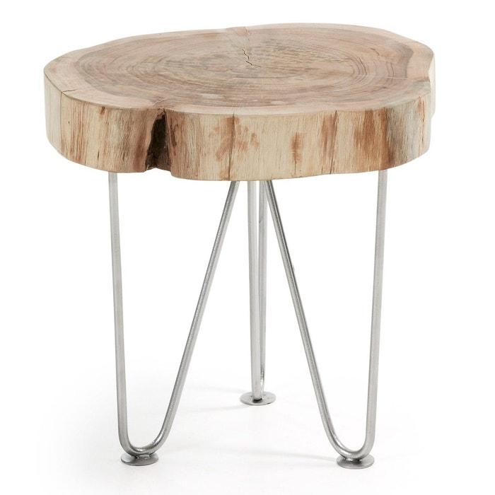 Table d'appoint Gavina KAVEHOME