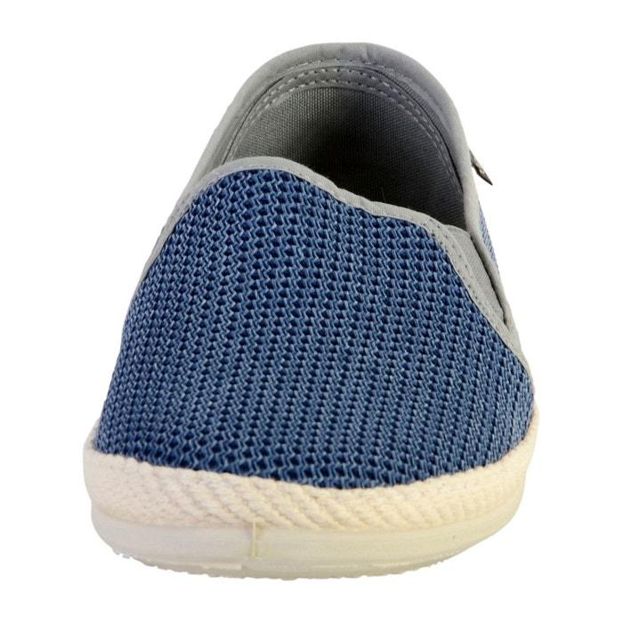 Espadrilles bleu Victoria