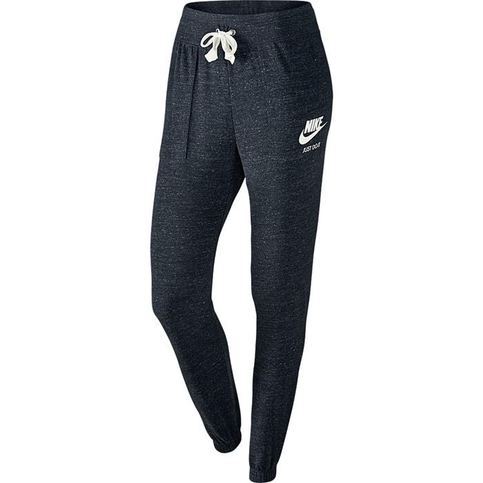afbeelding Sportbroek, molton, elastische taille NIKE, Gym Vintage Pant NIKE