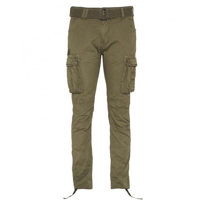 Pantaloni cargo  SCHOTT image 0