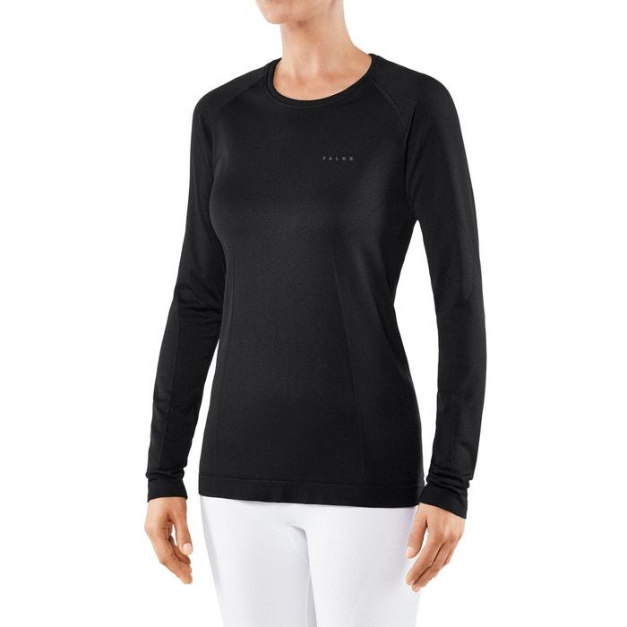 T shirt de running manches longues col rond femme Nike | 3