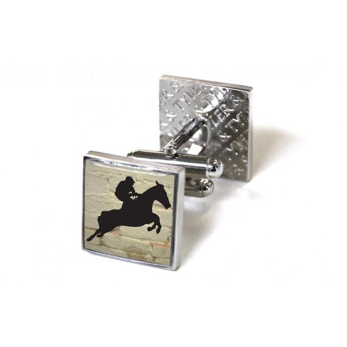 A cheval! jumper noir Tyler Et Tyler | La Redoute Meilleur Jeu Clairance Site Officiel De Nombreux Types De Ligne Pas Cher rsSkzJ