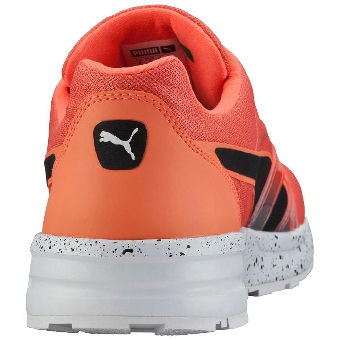 Puma xt s speckle.peach orange Puma