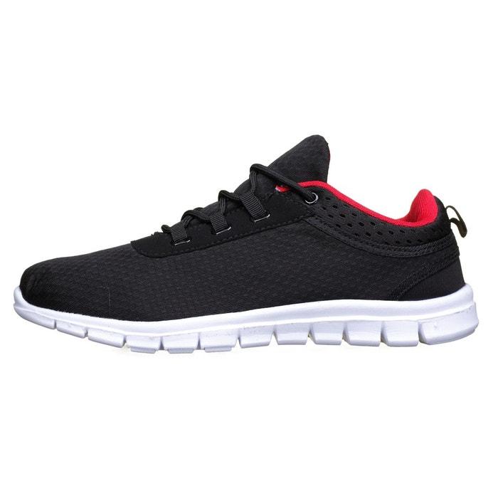 Basket légères noir Reservoir Shoes