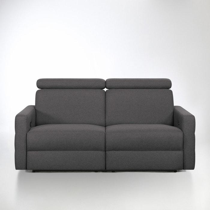 afbeelding Relax zetel in mêlee stof, Hyriel La Redoute Interieurs