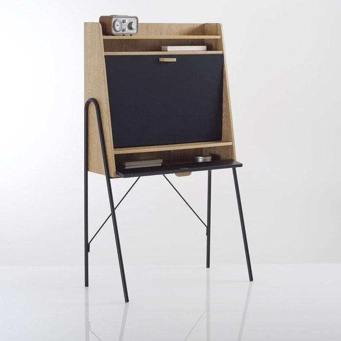 bureau - bureau enfant, design, d'angle | la redoute - Meuble Secretaire Design