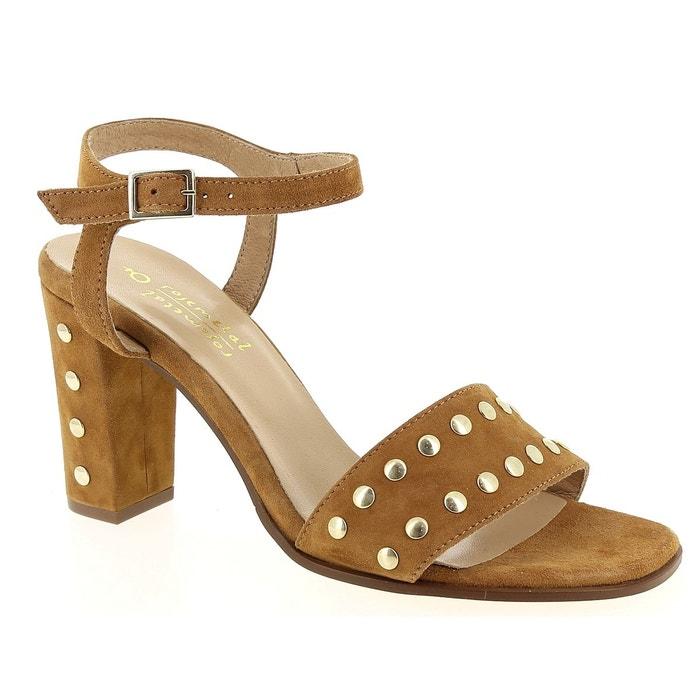 Sandales et nu-pieds - ROSEMETAL H0387A 1Vg63