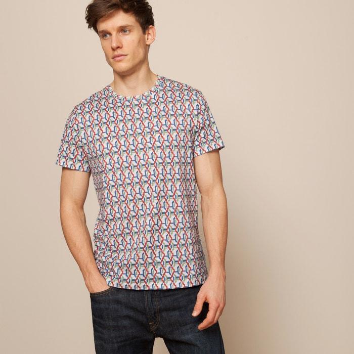 Image T-shirt imprimé CARVEN