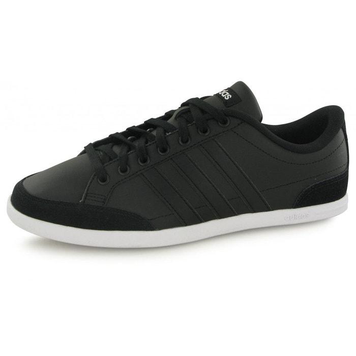 info for 078f8 6504d Baskets caflaire noir Adidas  La Redoute